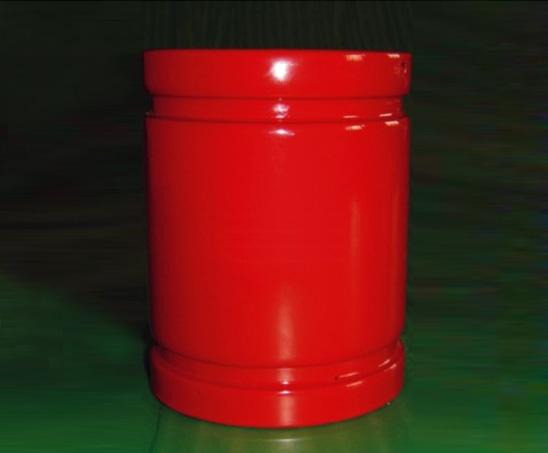 大口径钢塑复合管种类