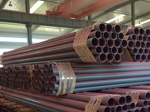 辽宁安钢钢塑复合管