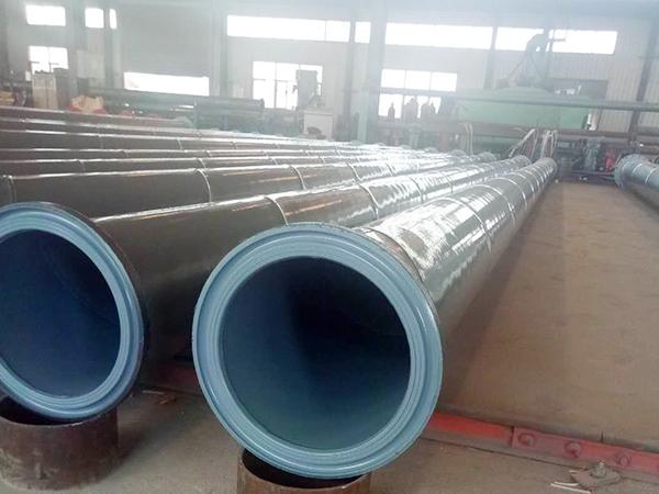 辽宁耐候型桥梁排水防腐钢管