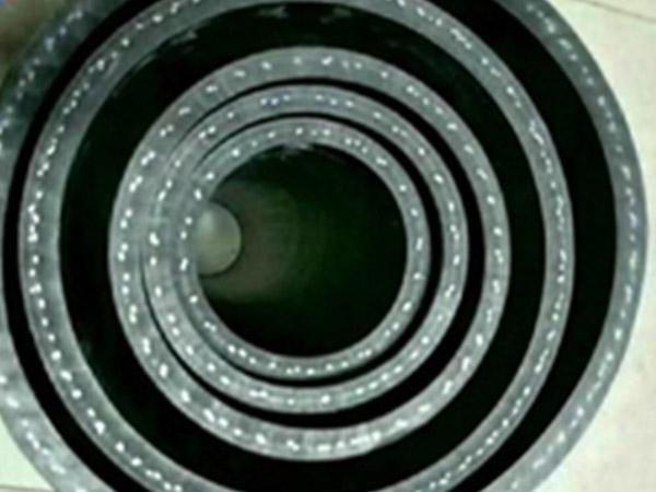 大连钢丝网骨架PE管